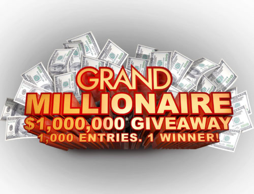 Grand Millionaire Giveaway Logo